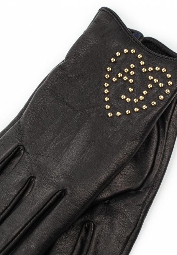 Женские перчатки Armani Jeans (Армани Джинс) 924044 6A033: изображение 2