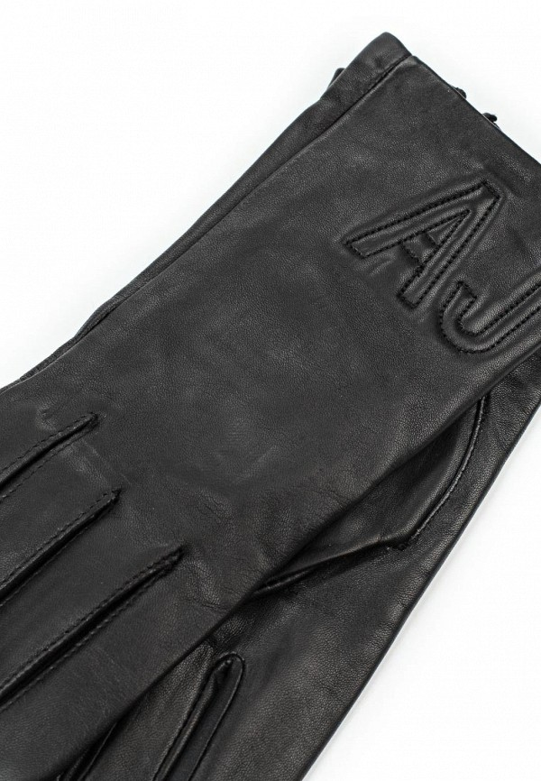 Женские перчатки Armani Jeans (Армани Джинс) 924075 6A033: изображение 2