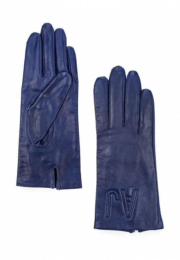 Женские перчатки Armani Jeans (Армани Джинс) 924075 6A033: изображение 1