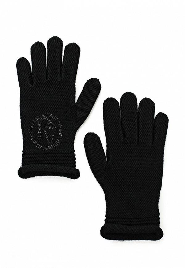 Женские перчатки Armani Jeans (Армани Джинс) 924033 6A026