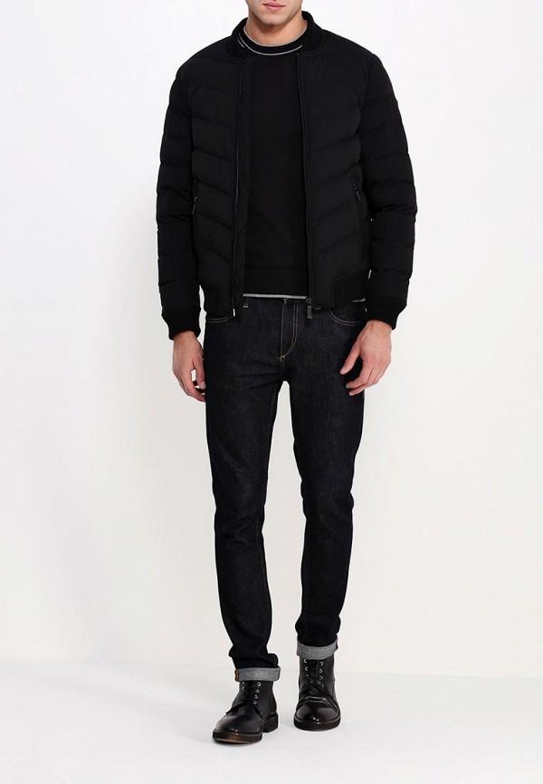 Пуховик Armani Jeans (Армани Джинс) b6b63 bc: изображение 2