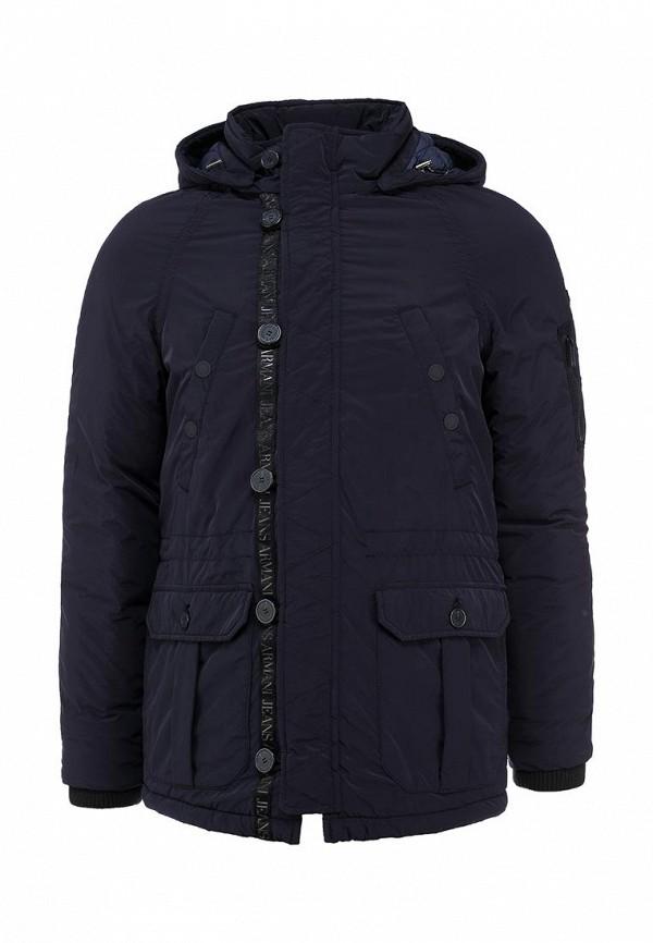 Куртка Armani Jeans (Армани Джинс) b6k71 ax: изображение 1