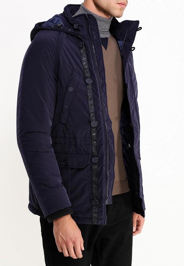 Куртка Armani Jeans (Армани Джинс) b6k71 ax: изображение 3