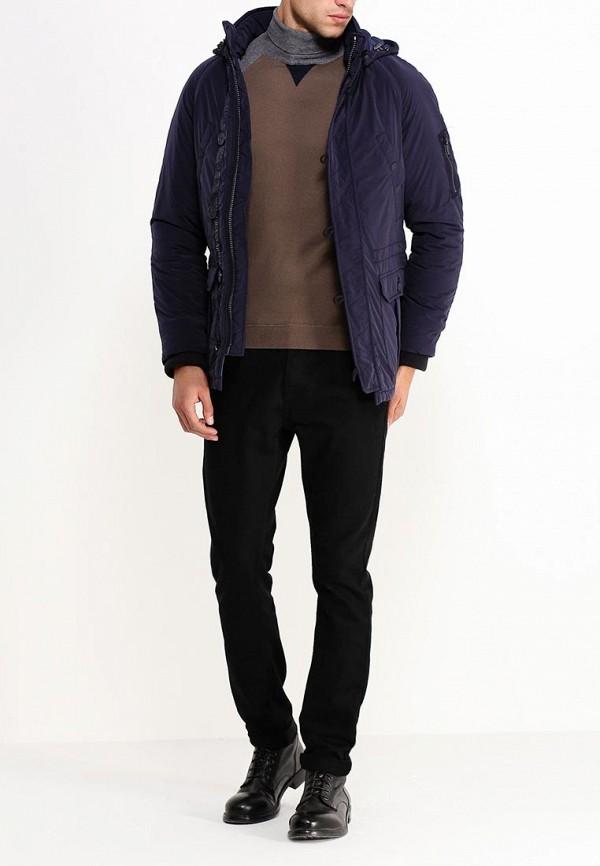 Куртка Armani Jeans (Армани Джинс) b6k71 ax: изображение 4