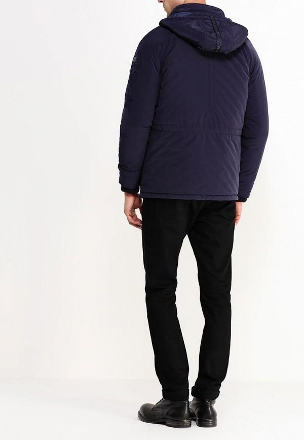 Куртка Armani Jeans (Армани Джинс) b6k71 ax: изображение 5