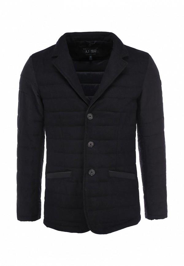 Куртка Armani Jeans (Армани Джинс) b6n74 aq: изображение 1