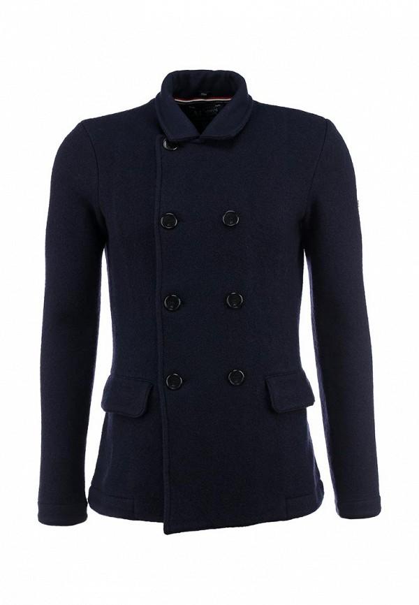 Мужские пальто Armani Jeans (Армани Джинс) b6w64 tg: изображение 1