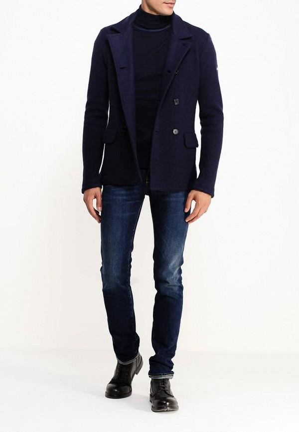 Мужские пальто Armani Jeans (Армани Джинс) b6w64 tg: изображение 2