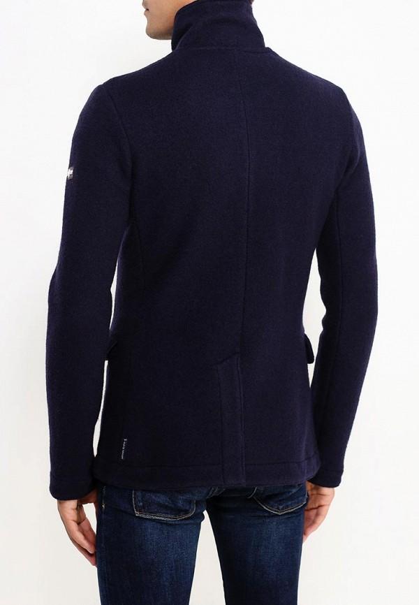 Мужские пальто Armani Jeans (Армани Джинс) b6w64 tg: изображение 4