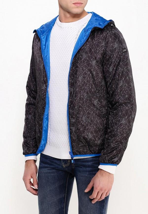 Куртка Armani Jeans (Армани Джинс) b6b68 ae: изображение 6