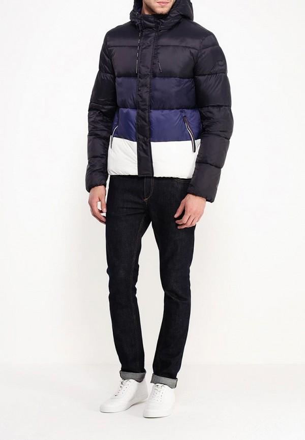 Пуховик Armani Jeans (Армани Джинс) b6b54 bd: изображение 3