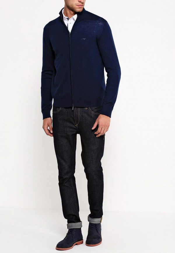 Кардиган Armani Jeans (Армани Джинс) 06w90 ka: изображение 4