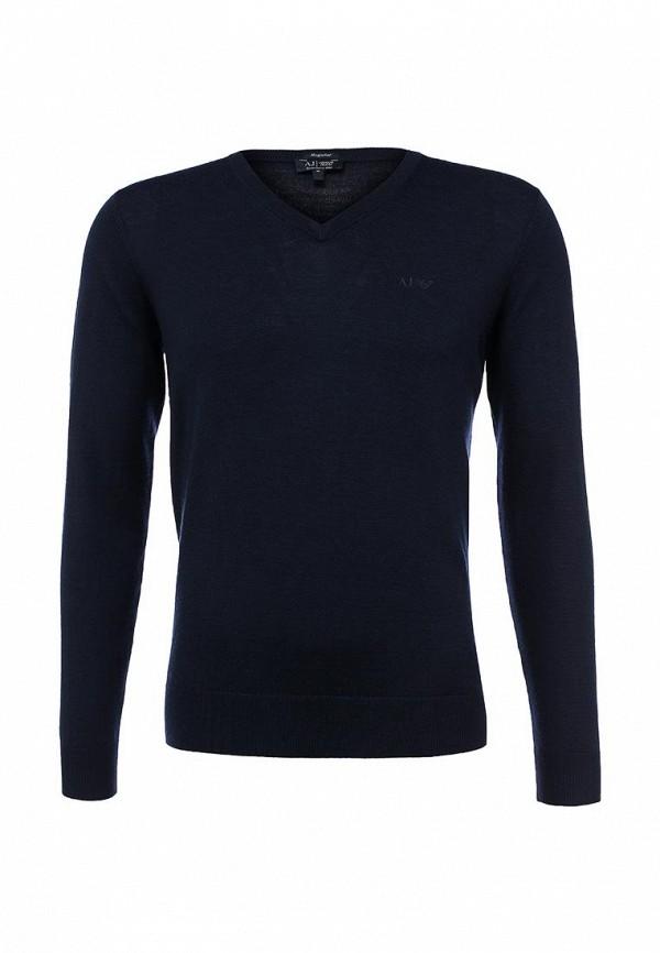 Пуловер Armani Jeans (Армани Джинс) 06w92 ka: изображение 2