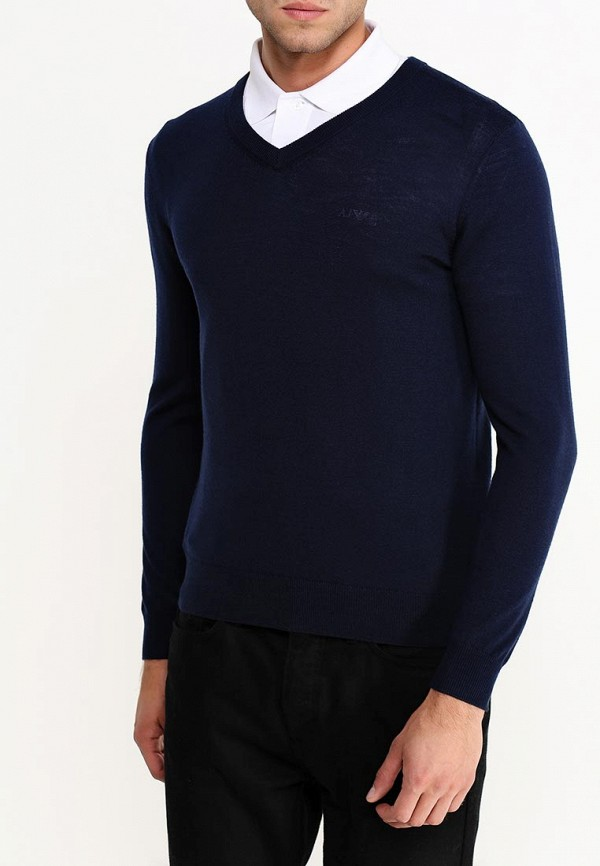 Пуловер Armani Jeans (Армани Джинс) 06w92 ka: изображение 3