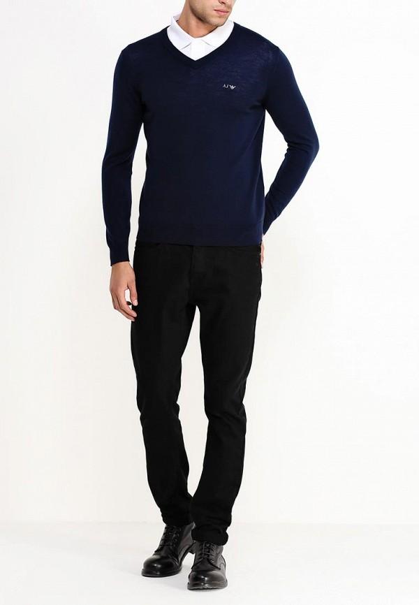 Пуловер Armani Jeans (Армани Джинс) 06w92 ka: изображение 4