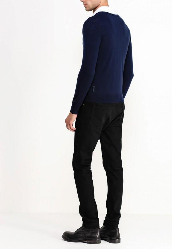 Пуловер Armani Jeans (Армани Джинс) 06w92 ka: изображение 5