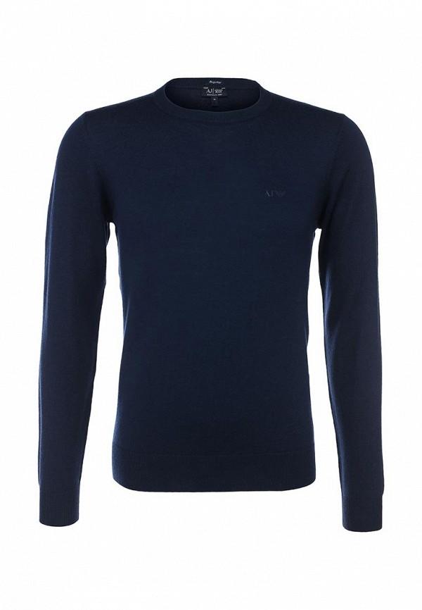Пуловер Armani Jeans (Армани Джинс) 06w91 ka: изображение 1