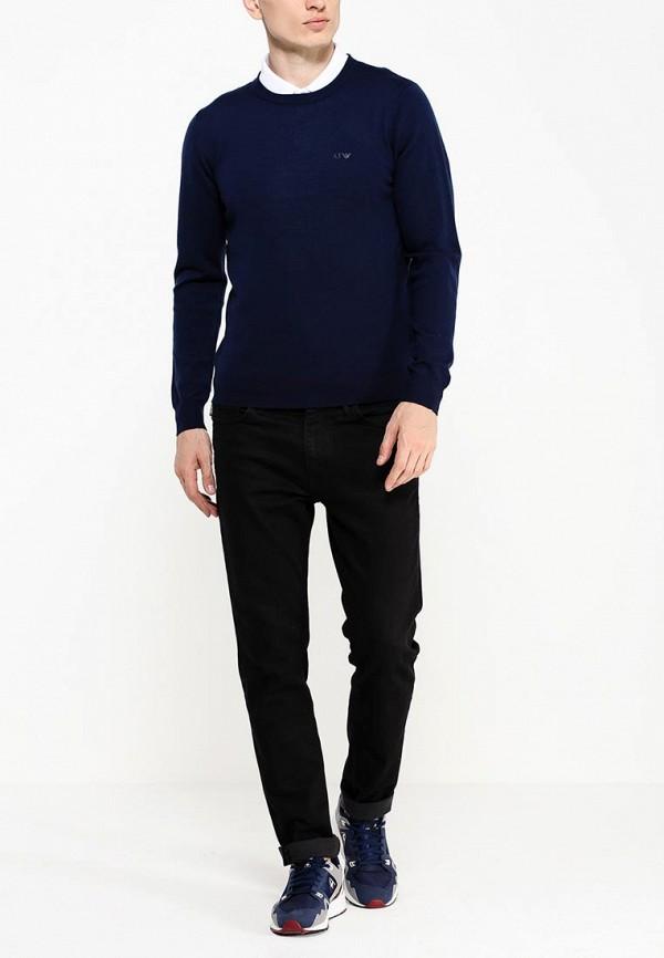 Пуловер Armani Jeans (Армани Джинс) 06w91 ka: изображение 3