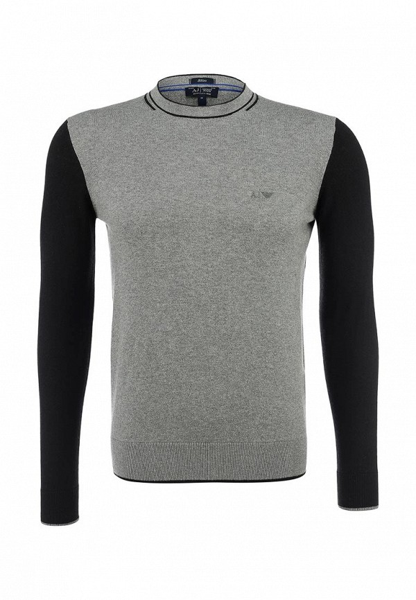Пуловер Armani Jeans (Армани Джинс) b6w29 vb: изображение 1