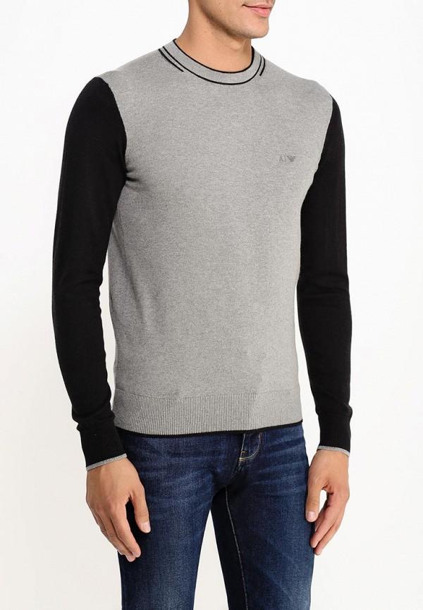 Пуловер Armani Jeans (Армани Джинс) b6w29 vb: изображение 3