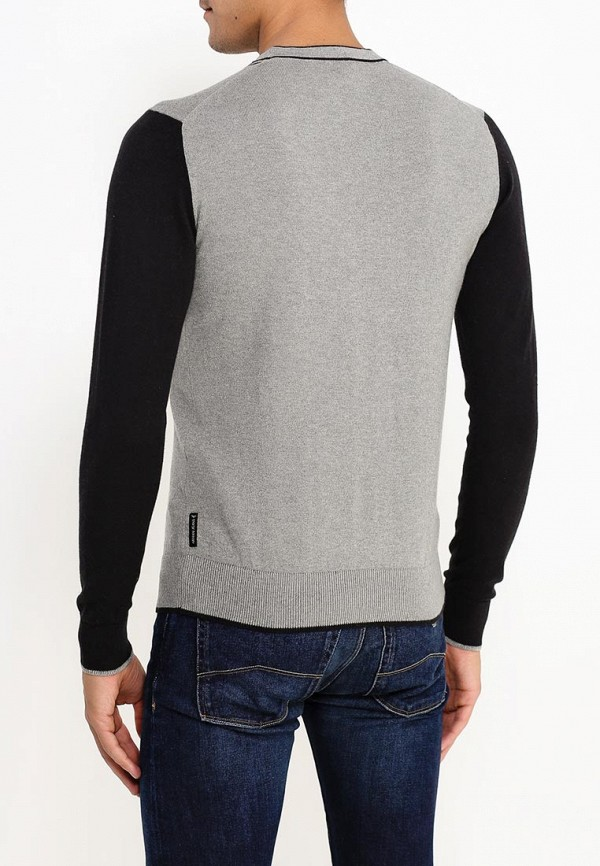 Пуловер Armani Jeans (Армани Джинс) b6w29 vb: изображение 4