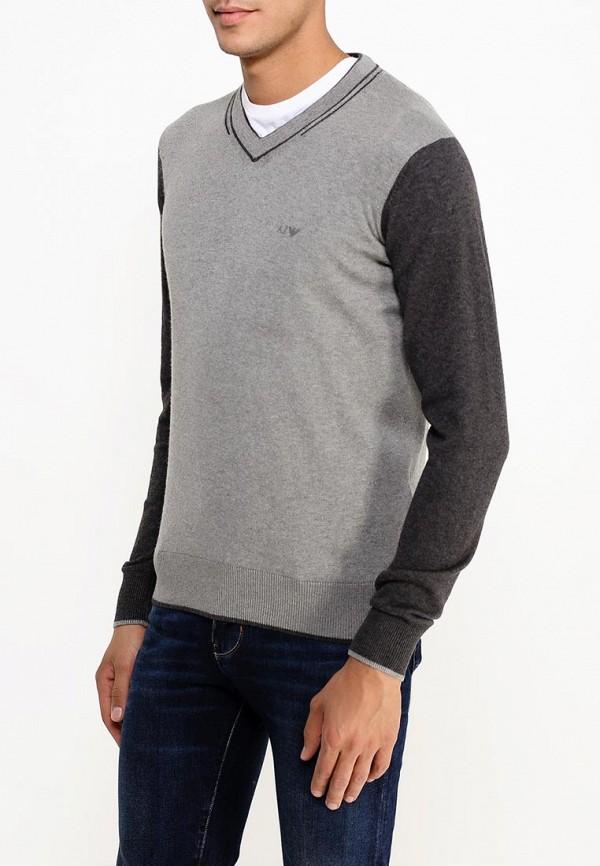 Пуловер Armani Jeans (Армани Джинс) b6w32 vb: изображение 3