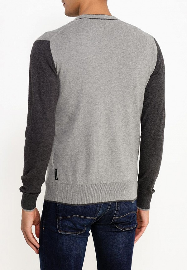 Пуловер Armani Jeans (Армани Джинс) b6w32 vb: изображение 4
