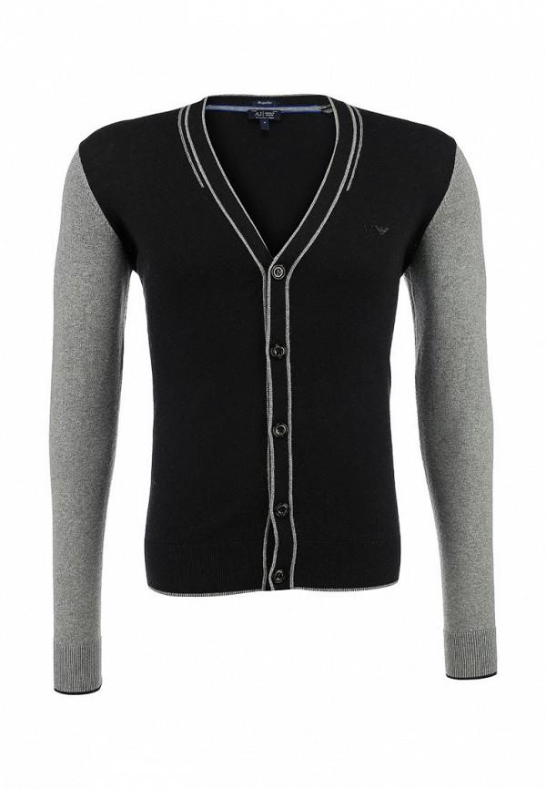 Кардиган Armani Jeans (Армани Джинс) b6w31 vb: изображение 1