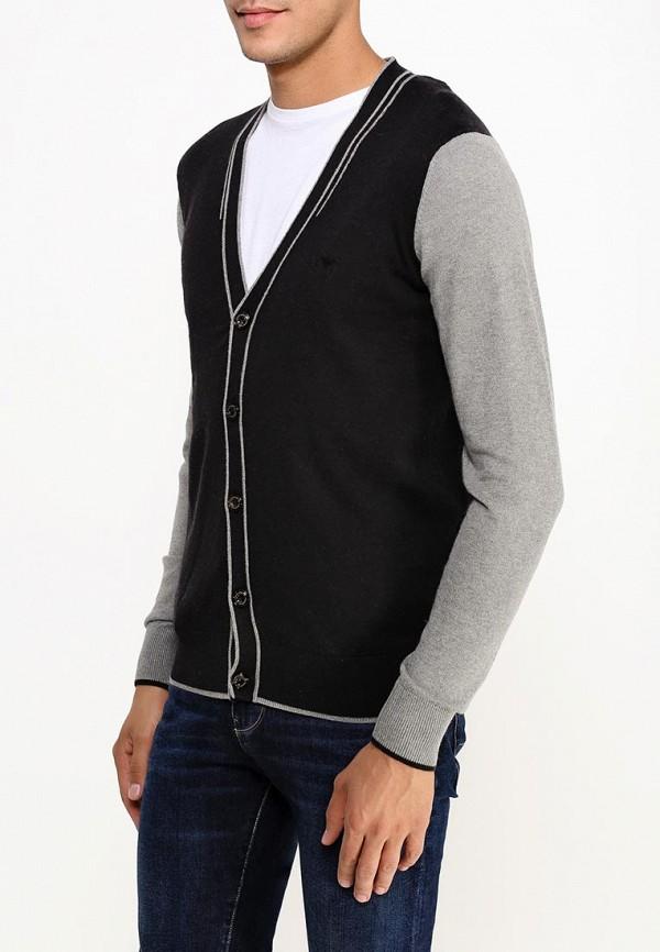 Кардиган Armani Jeans (Армани Джинс) b6w31 vb: изображение 3