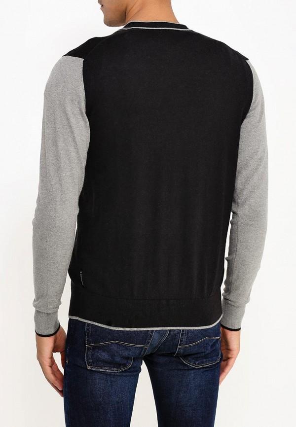 Кардиган Armani Jeans (Армани Джинс) b6w31 vb: изображение 4
