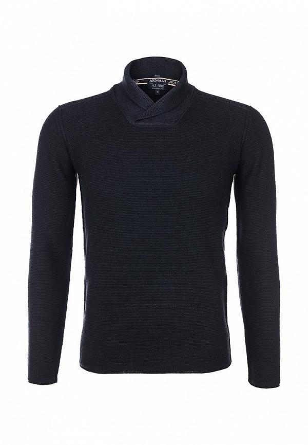 Пуловер Armani Jeans (Армани Джинс) b6w43 tk: изображение 1
