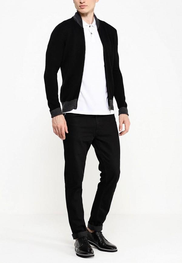 Кардиган Armani Jeans (Армани Джинс) b6w23 te: изображение 3