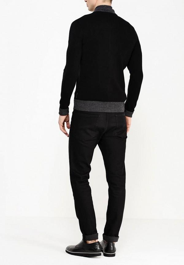 Кардиган Armani Jeans (Армани Джинс) b6w23 te: изображение 4