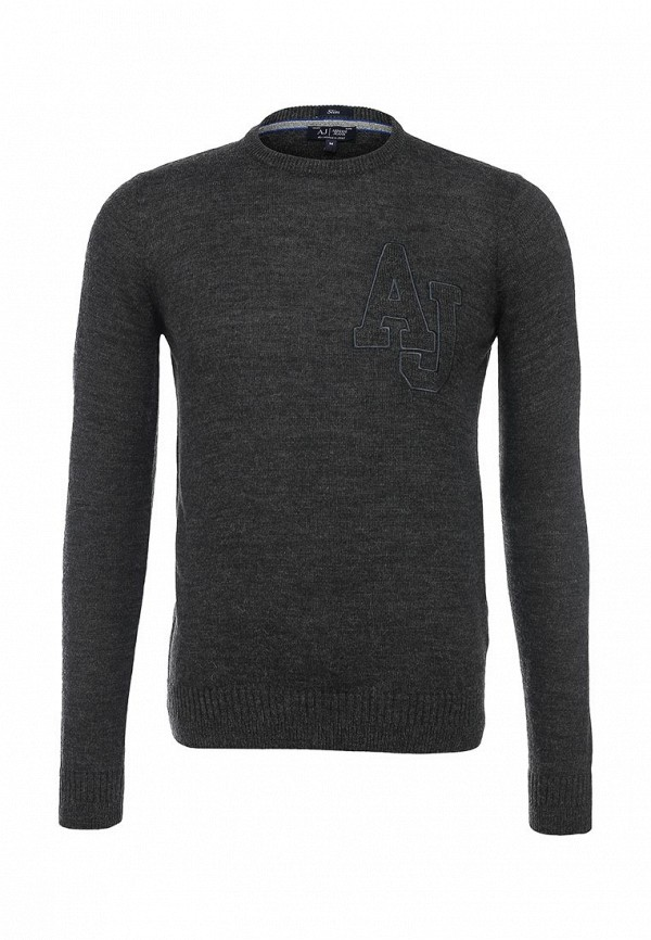 Пуловер Armani Jeans (Армани Джинс) b6w17 ta: изображение 1