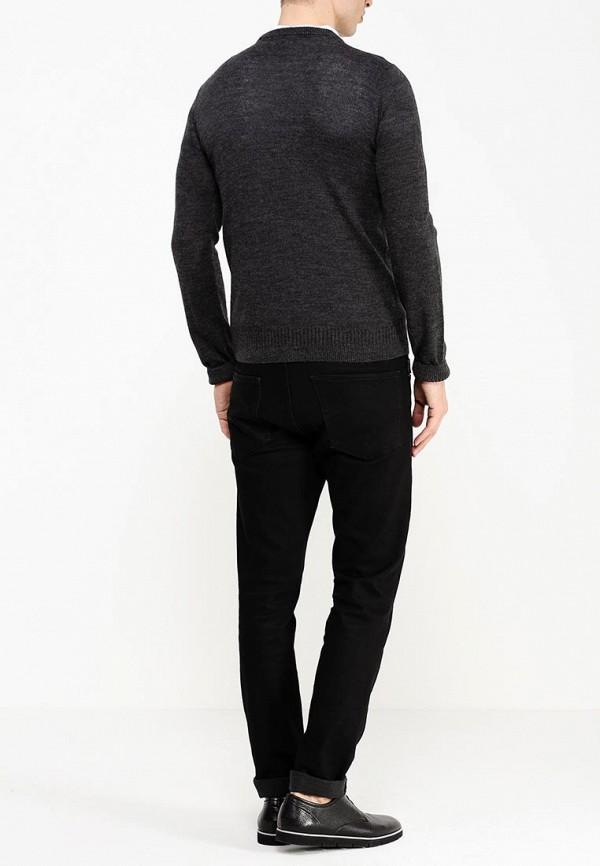 Пуловер Armani Jeans (Армани Джинс) b6w17 ta: изображение 4