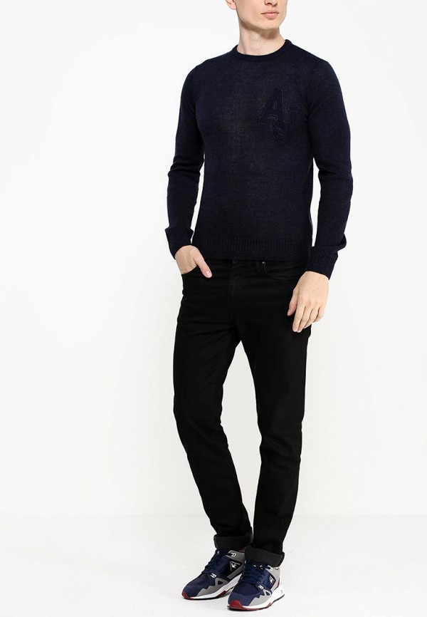 Пуловер Armani Jeans (Армани Джинс) b6w17 ta: изображение 3