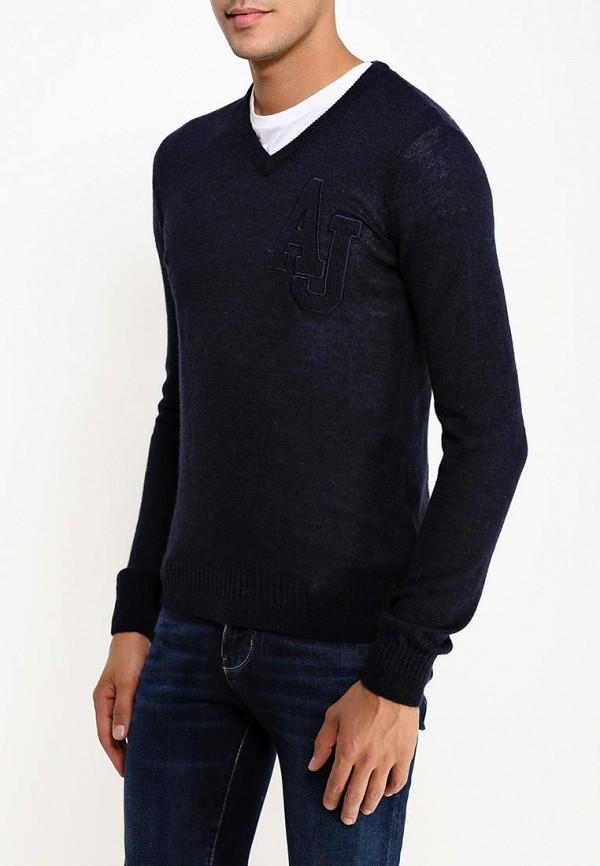 Пуловер Armani Jeans (Армани Джинс) b6w18 ta: изображение 3