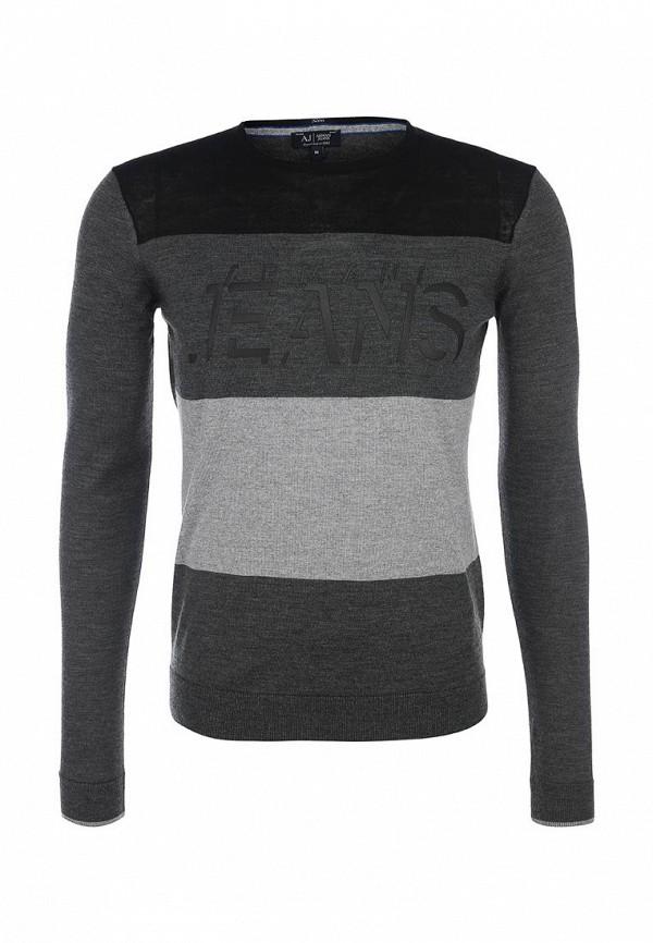 Пуловер Armani Jeans (Армани Джинс) b6w21 tc: изображение 1