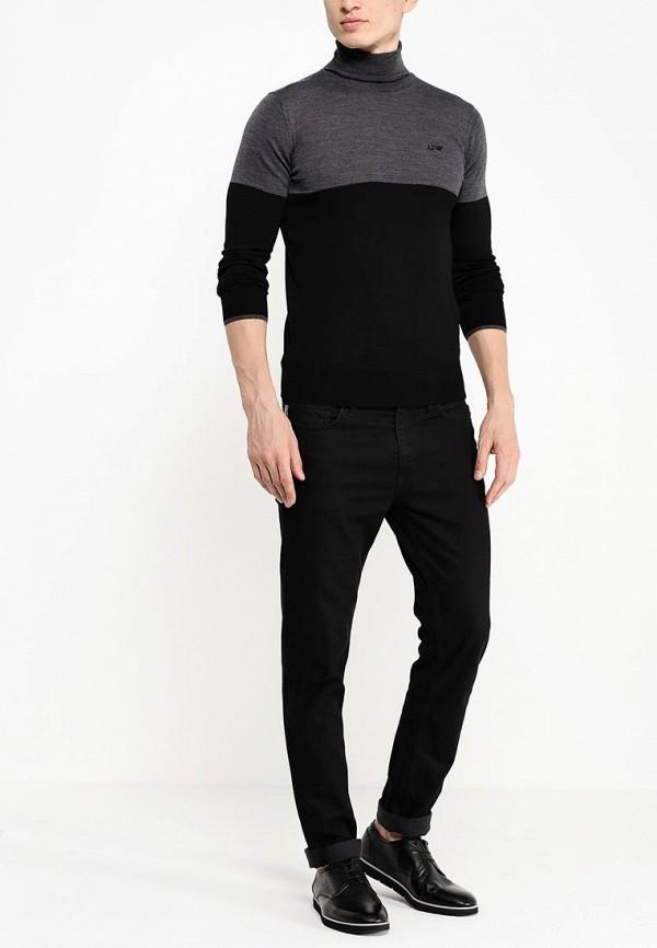 Водолазка Armani Jeans (Армани Джинс) b6w22 tc: изображение 3