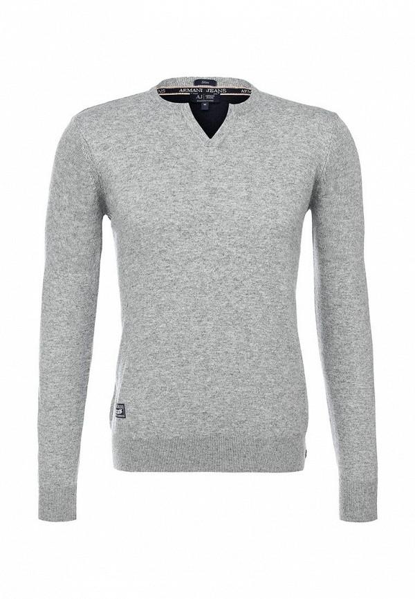 Пуловер Armani Jeans (Армани Джинс) b6w45 tl: изображение 1