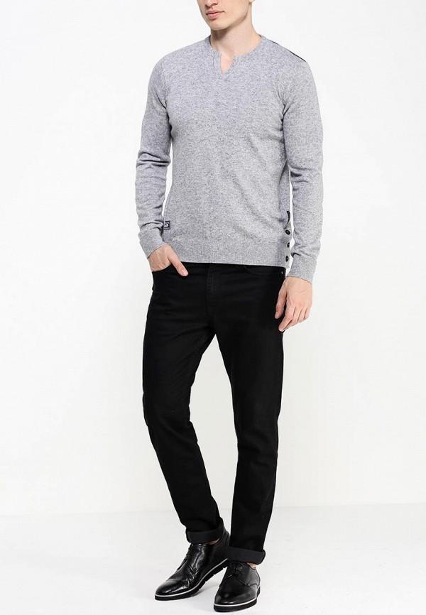 Пуловер Armani Jeans (Армани Джинс) b6w45 tl: изображение 3