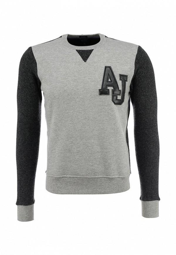 Пуловер Armani Jeans (Армани Джинс) b6w28 tq: изображение 1
