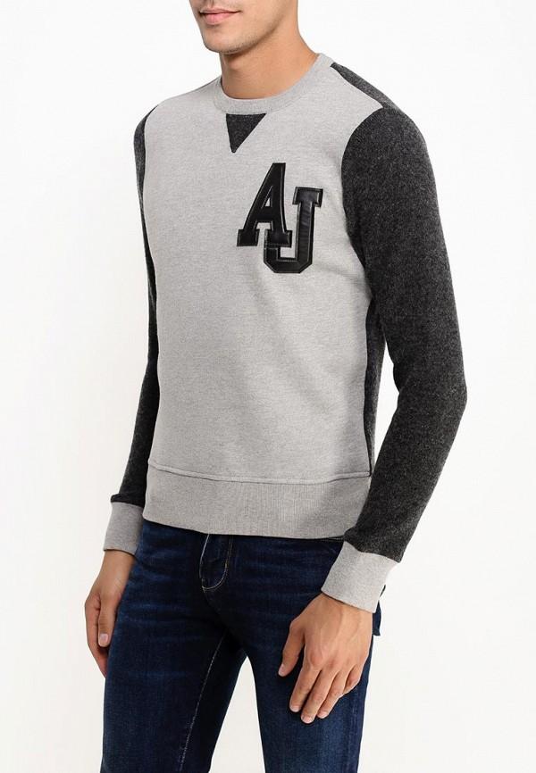 Пуловер Armani Jeans (Армани Джинс) b6w28 tq: изображение 3