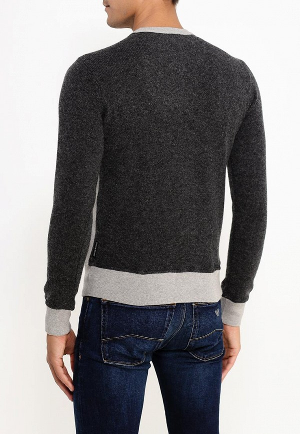Пуловер Armani Jeans (Армани Джинс) b6w28 tq: изображение 4