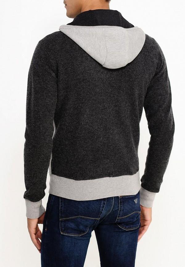 Толстовка Armani Jeans (Армани Джинс) b6w30 tq: изображение 4