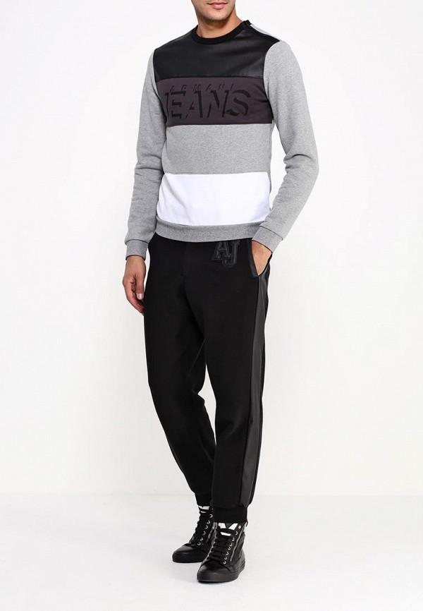Толстовка Armani Jeans (Армани Джинс) b6m72 bx: изображение 2