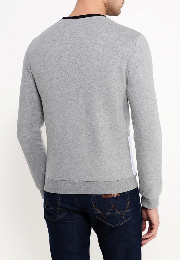 Толстовка Armani Jeans (Армани Джинс) b6m72 bx: изображение 7