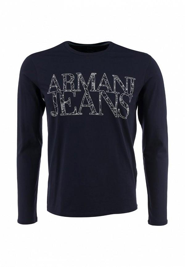 Лонгслив Armani Jeans