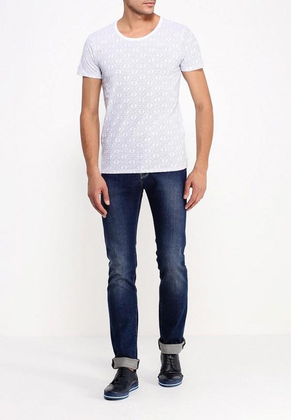 Футболка с коротким рукавом Armani Jeans (Армани Джинс) b6h80 by: изображение 2