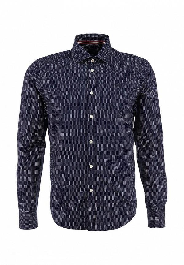 Рубашка с длинным рукавом Armani Jeans (Армани Джинс) b6c74 ng: изображение 1